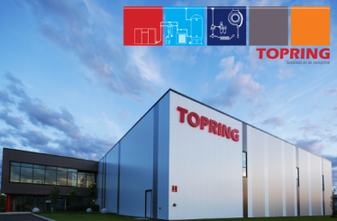 http://www.topring.com Compressed Air Solutions. Topring is an industry leader in high quality products, focused on customer service.